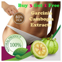 (BUY 3 GET 1 FREE) 30 DAYS FUCO Plus garcinia cambogia extracts weight loss 80% HCA 100% effective for slimming diet supplement