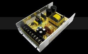 Image 2 - 10 шт./лот новая модель 240 Вт 24 в 10 А драйвер импульсного источника питания для светодиодной ленты AC 100 240 В вход в DC 24 в хорошее качество