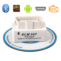 High Quality Mini Elm 327 Bluetooth V1 5 OBD OBD2 Car Scanner Interface Elm327 OBDII Diagnostic