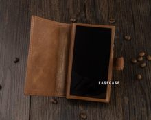 E4 Custom Made Genuine Leather case for IRIVER Astell&Kern A&futura SE100