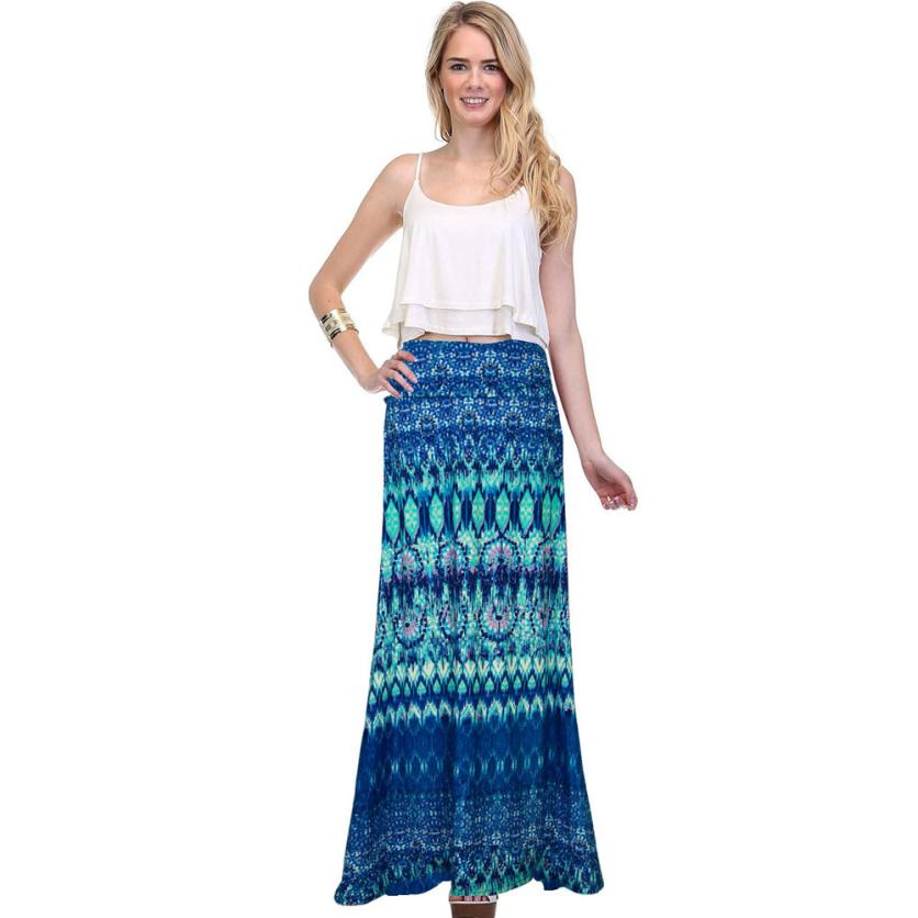 Popular Summer Maxi Skirts-Buy Cheap Summer Maxi Skirts lots from ...