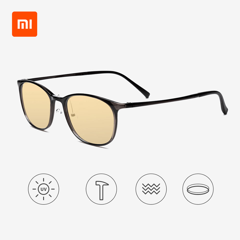 Xiaomi Mijia TS Anti Blue Glass Goggles Glass Anti Blue Ray UV Fatigue Proof Eye Protector