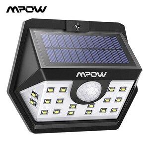 Mpow CD149 20 LED Solar Light