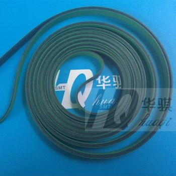Flat Belt for YAMAHA chip mounter Yv100II Yv100X Yv100xg Yv100xe Kv7-M9129-00X Kg7-M9129-00X Conveyor Belts цена 2017