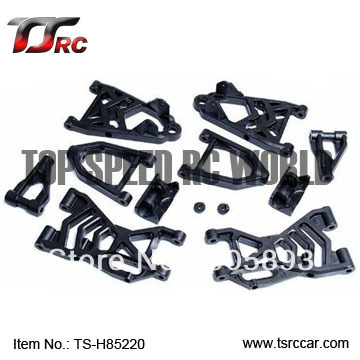 New Arrivals!!! BAJA NEW suspension arm set new arrivals baja new suspension arm set ts h85220 for baja parts with free shipping