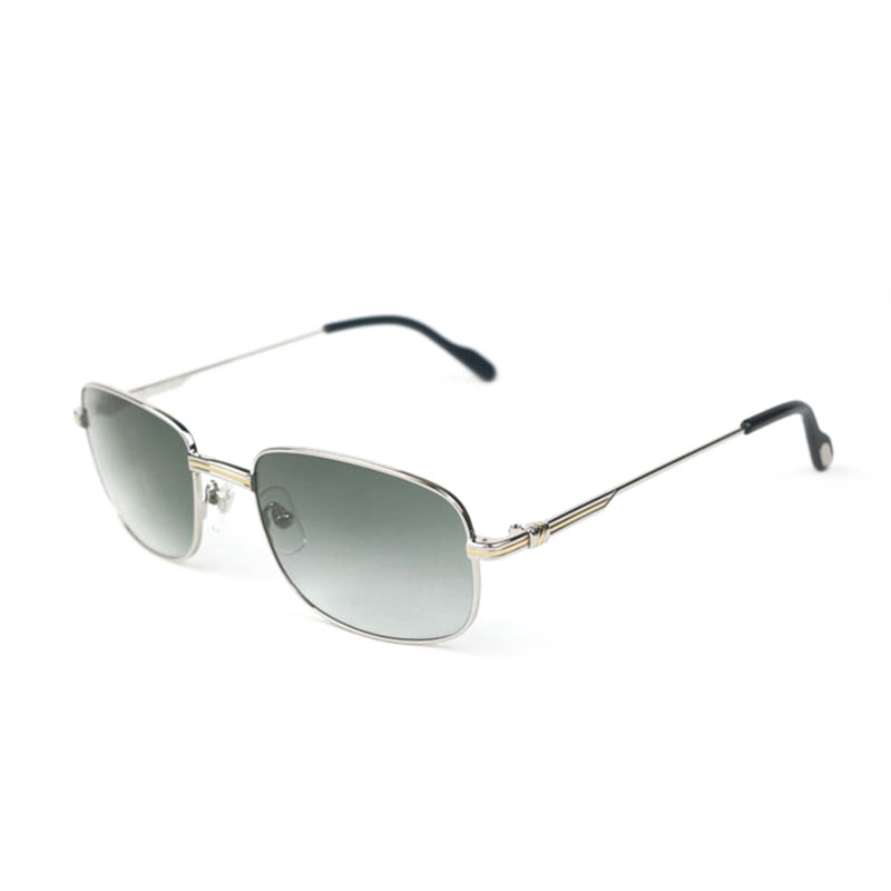 22ba5d796f3 Retro Styple Sunglasses Men Eyeglasses Gafas for Club and Driving Fashion Sun  Glasses Reading Clear Glasses Oculos Goggles 006