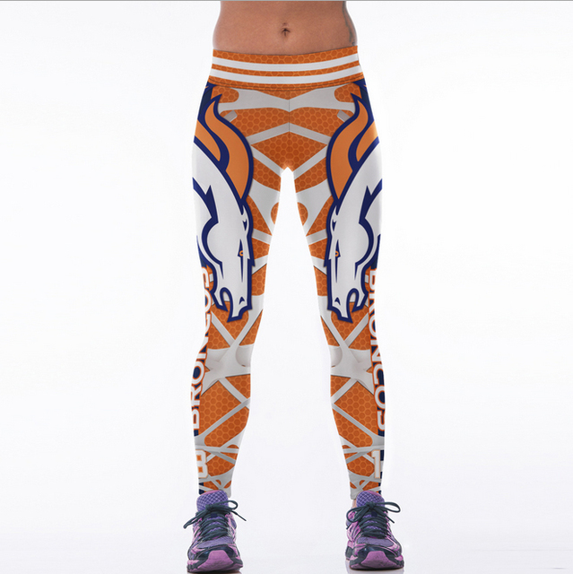 67c7f3bd0 Women Football Team 3D Print Leggings Gym Yoga Jogging Pants Fitness  Trousers 1-16 colors
