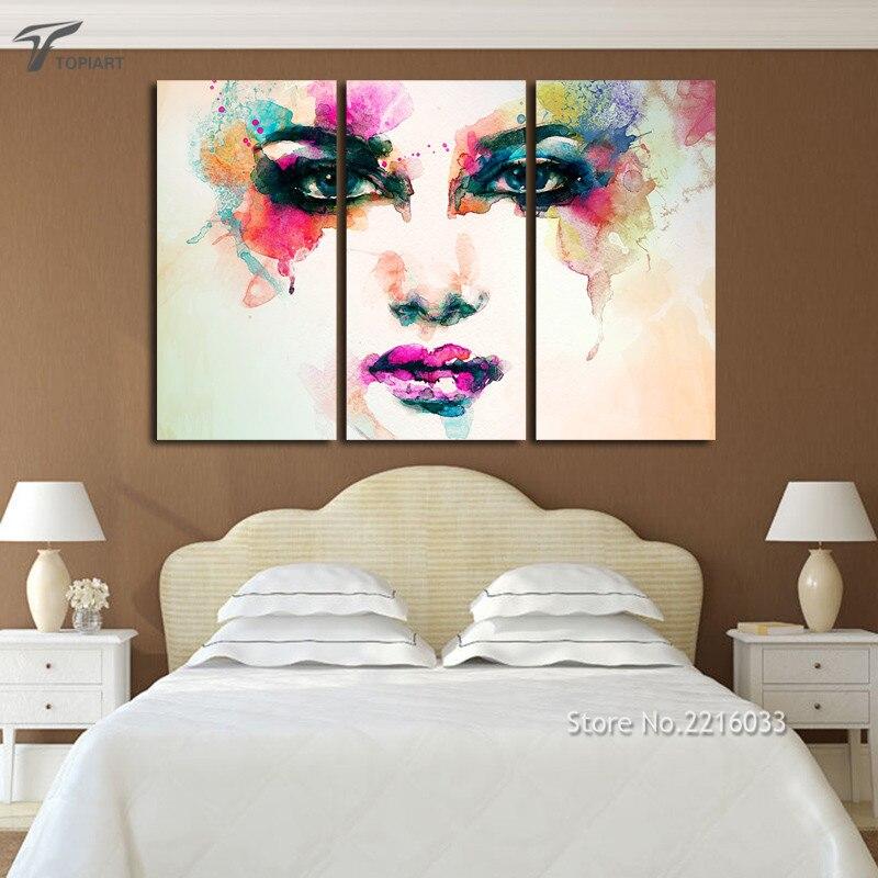 Online Get Cheap Watercolor Portraits Aliexpresscom Alibaba Group