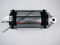 Новое и оригинальное Япония FUJIKURA SCS 63 78 S0 B0BF цилиндр низким коэффициентом трения Диаметр цилиндра 63 мм и ход 78 мм