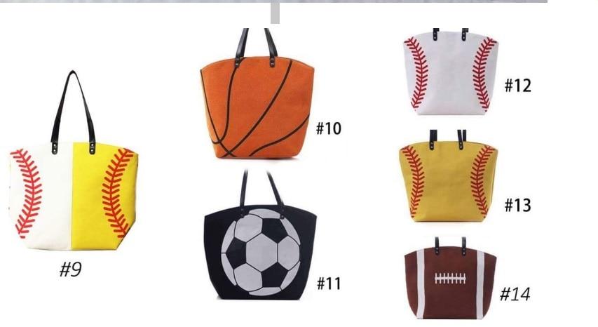 Bolsas deportivas de lona de algodón para niños, paquete de joyas de béisbol blancas de softbol amarillo para niños-in Suministros de envoltorios y bolsas de regalo from Hogar y Mascotas    1