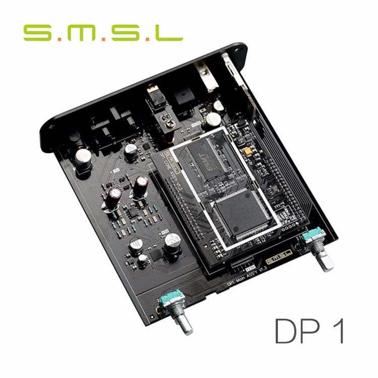 2016-Newest-SMSL-DP1-HIFI-DSD-Player-Digital-Dial-DAC-Headphone-Amplifier-HIFI-Lossless-Player-Digital (3)