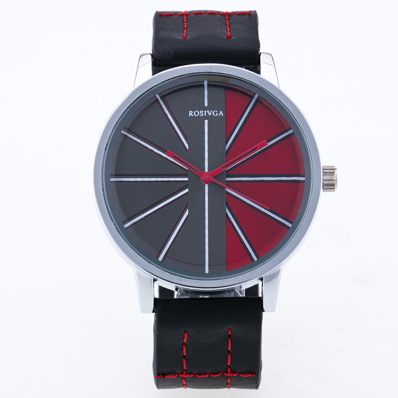Avant-garde men's Watches Luxury Brand ROSIVGA fashio @