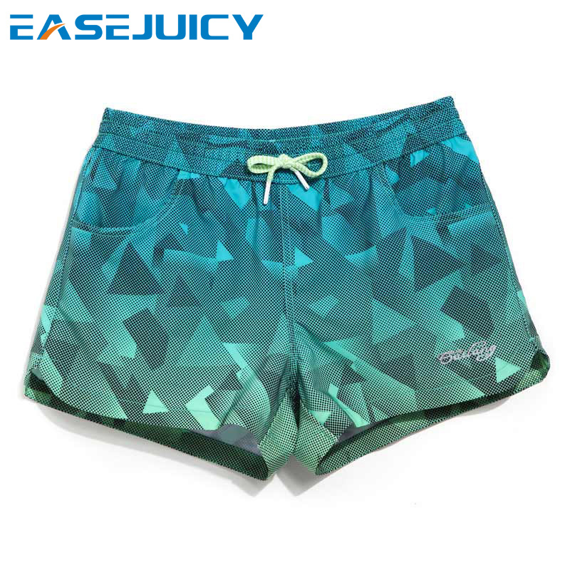 Board     shorts   Couple's bathing suit beach   shorts   plavky swimsuit sexy swimming suit liner swimwear joggers surfboard mesh