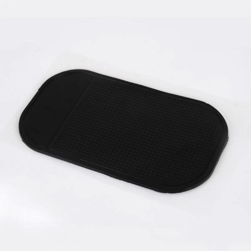 5pcs Silicone Rubber Car Anti Slip Magic Pad Dashboard