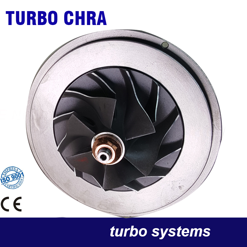HX25W Turbo Cartridge 4035307 504117096 4042227 504374907 2843038 For IVECO Industrial/AG Engine : NEF