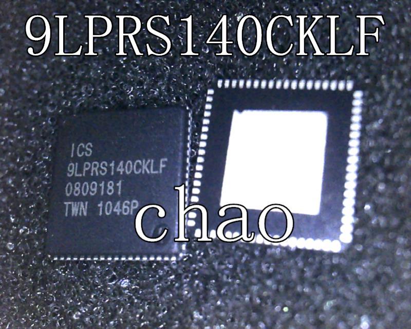 ICS9LPRS140CKLF 9LPRS140CKLF QFN