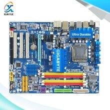 Gigabyte GA-EP45-UD3R Original Used Desktop Motherboard EP45-UD3R  P45 LGA 775  DDR2  16G SATA2 USB2.0 ATX