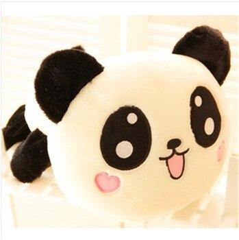 Плюшевая игрушка панда 25 см