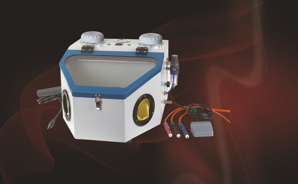 220V Sandblaster Machine For Jewelry Dental Lab Sandblaster Sand Blaster dental lab sand blaster jewelry sand blaster machine glass sand blaster