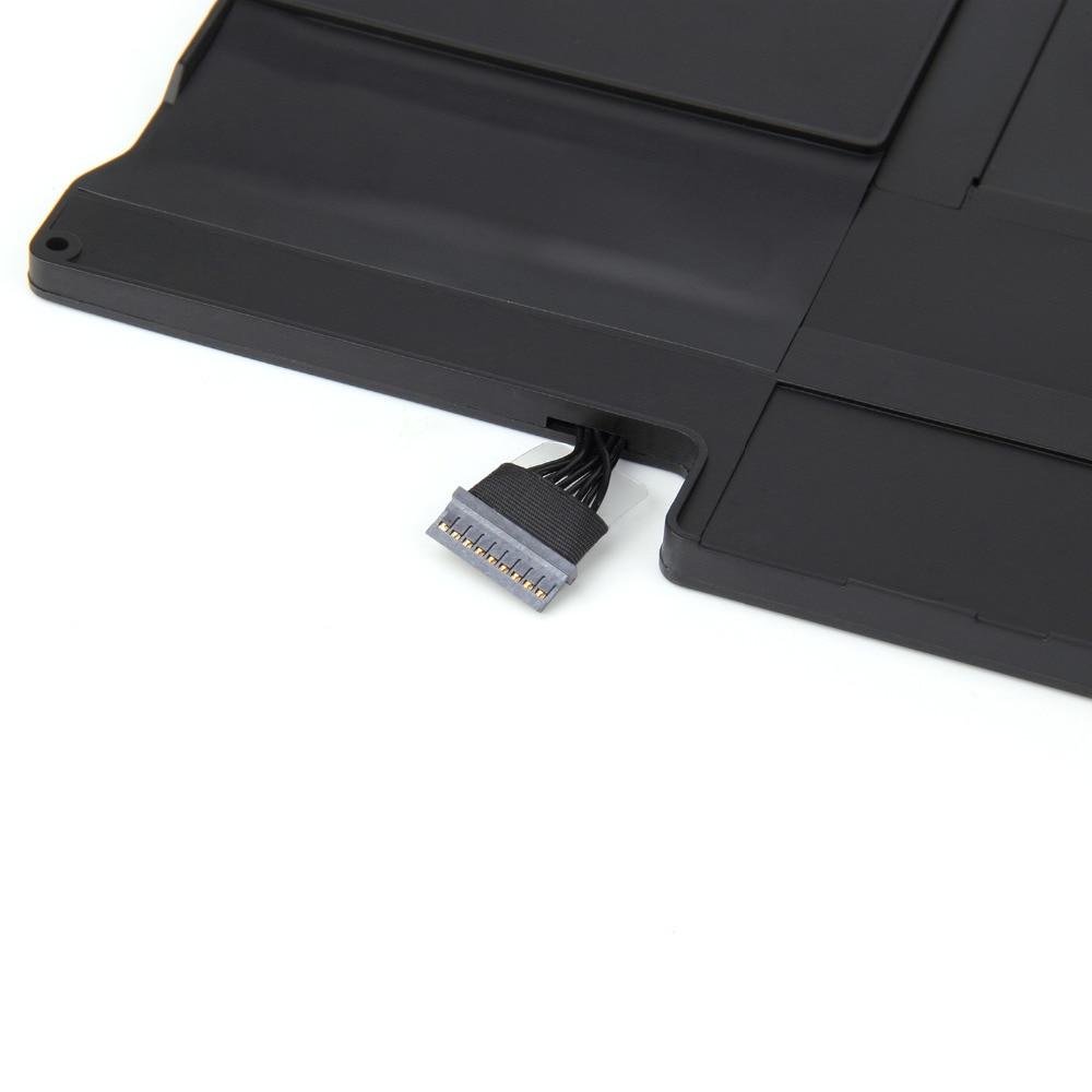 LMDTK жаңа ноутбуктің аккумуляторы APPLE - Ноутбуктердің аксессуарлары - фото 3
