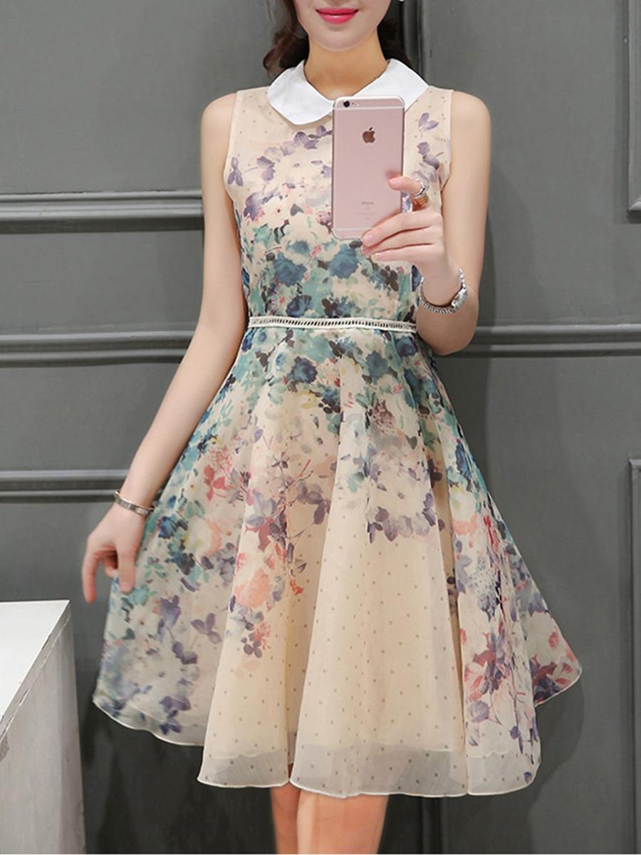 Charmingtrend 2017 Summer Dresses Women Fashion Elegant ...