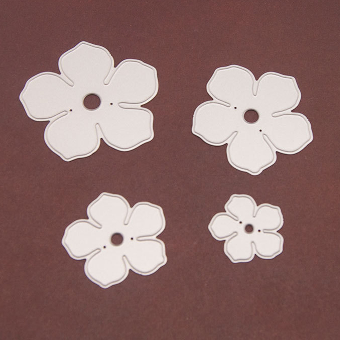 buy paper roses template and get free shipping on aliexpress com
