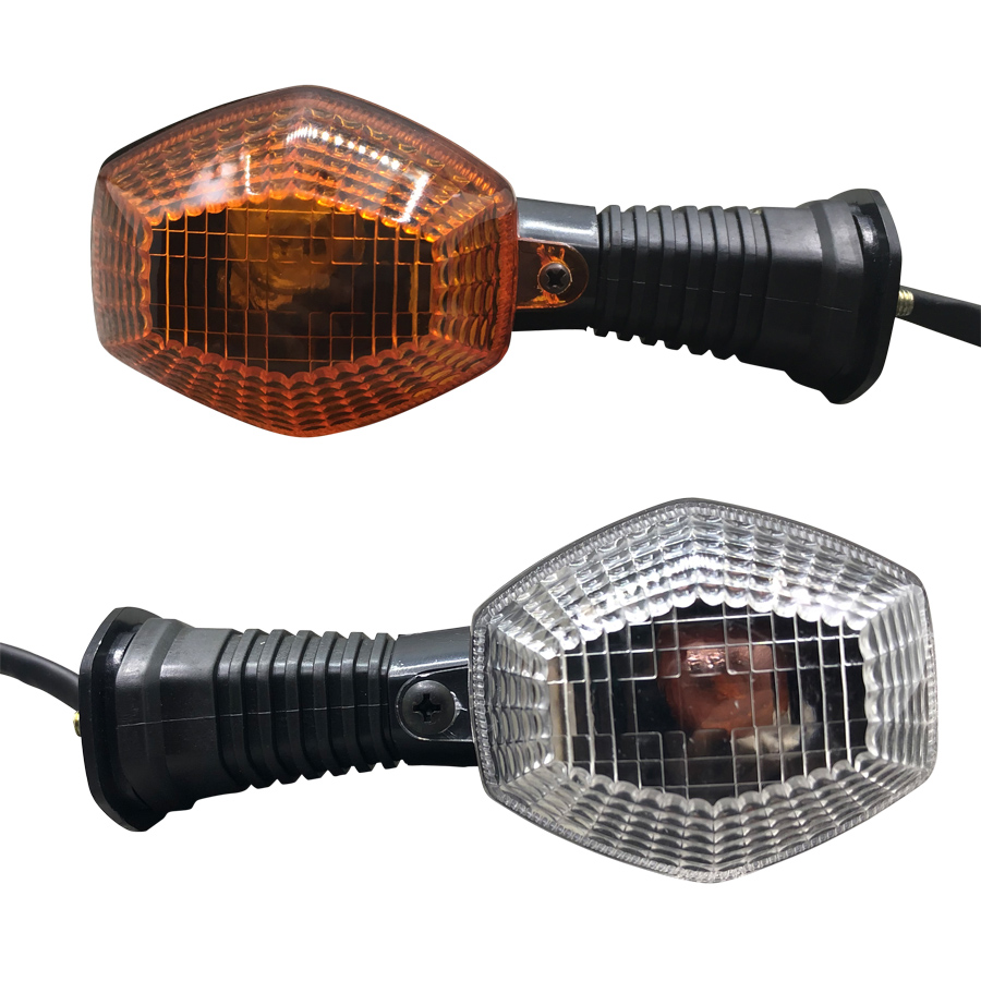 For Suzuki GSF 600/650/1200/1250 N/S Bandit GSF1250SA DL 1000 DL 650 V-Strom Motorcycle Turn Signal Light 1 Pair Indicator Lamp