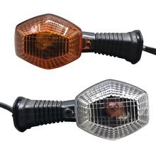 Для Suzuki GSF 600/650/1200/1250 N/S Bandit GSF1250SA DL 1000 DL 650 V-Strom мотоцикл указатель поворота 1 пара индикаторная лампа