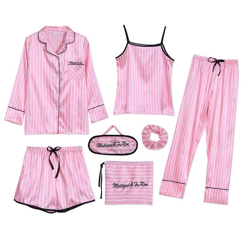 vetements-de-nuit-7-pieces-pyjama-ensemble-2019-femmes-automne-hiver-sexy-pyjamas-ensembles-sommeil-costumes-doux-doux-mignon-vetements-de-nuit-cadeau-maison-vetements