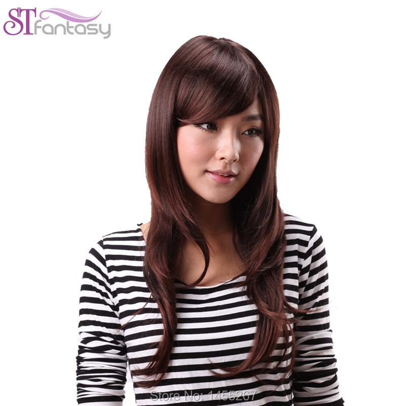 Wigs Asian 61