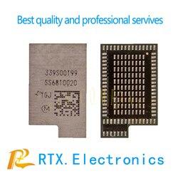 339S00199/339S00201 WIFI IC oryginalny dla IPhone 7G 7 Plus HighTemperratures moduł WIFI WLAN_RF Bluetooth układ scalony telefon do naprawy IC