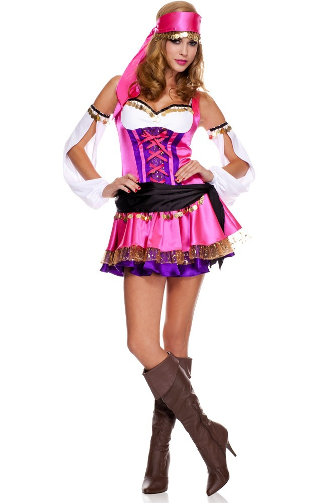 fancy Indian Dance dress nice color Halloween Costumes Gypsy Costumes Suit Wholesale-in Anime Costumes from Novelty u0026 Special Use on Aliexpress.com ...  sc 1 st  AliExpress.com & fancy Indian Dance dress nice color Halloween Costumes Gypsy ...