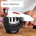 Бытовая профессиональная точилка для ножей Алмазная Нержавеющая сталь кухонная точилка для заточки камня точилка для ножей