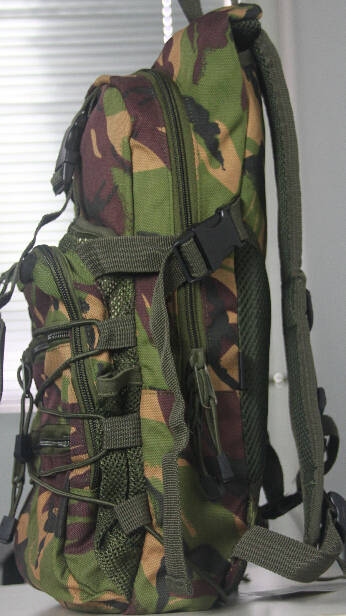 royal air force backpack