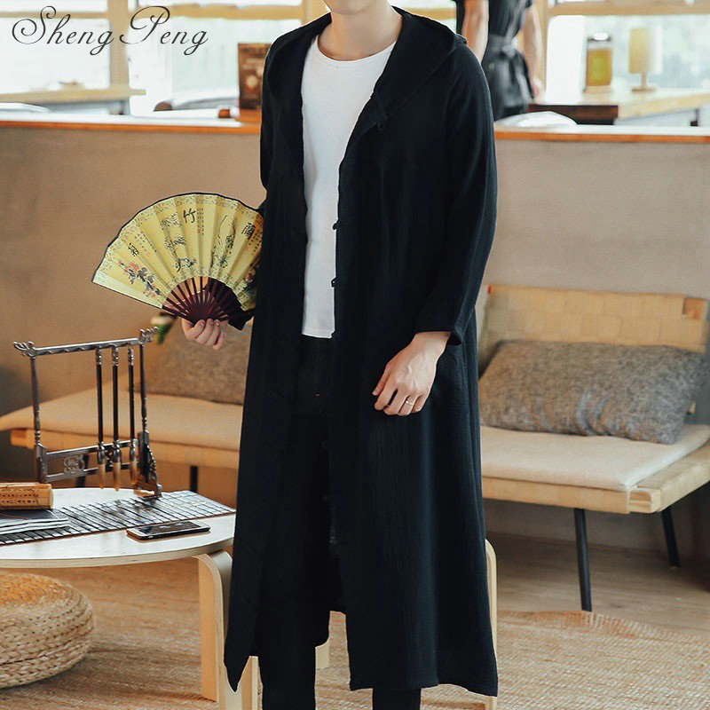 Traditional chinese clothing for men chinese traditional men clothing oriental costumes traditional oriental mens clothing CC251 Одежда