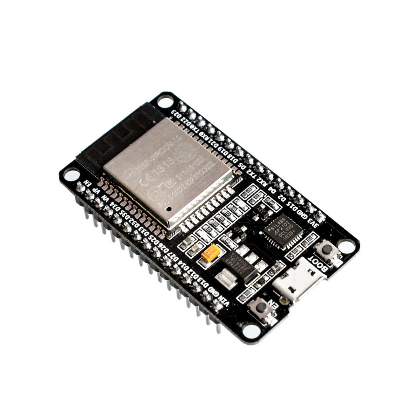 Image 3 - ESP8266 CH340G CH340 G NodeMcu V3 Lua Wireless WIFI Module Connector Development Board CP2102 Based ESP 12E Micro USB ESP32 CAM-in Integrated Circuits from Electronic Components & Supplies