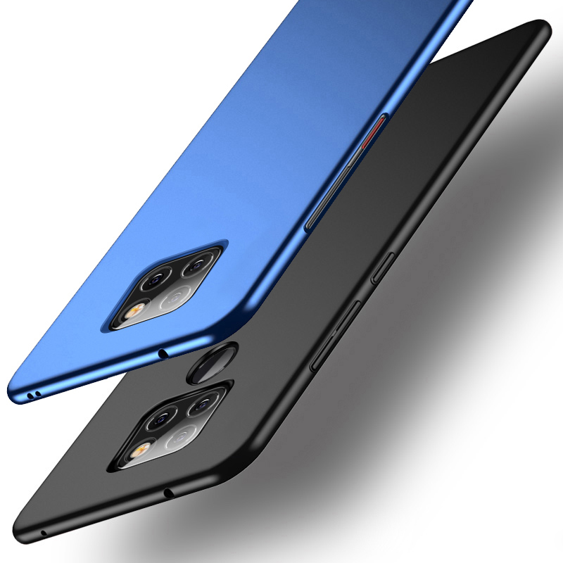 For Huawei Mate 20 Pro Case Cover MOFI Huawei Mate 20 Hard PC Back Cover Case Mate 20Pro Full Cover Case MATE 20 Frosted Case