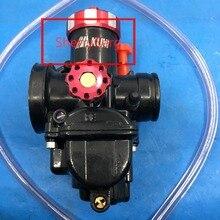 Универсальный Гонке Мотоцикл Карбюратор Карбюратор PE30 ЧП 30 ММ для HONDA CG GY6 карбюратор fit suzuki Kawasaki ktm YAMAHA atv скутер