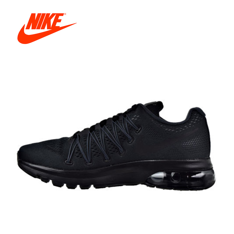 Original New Arrival Official Nike Air Max Excellerate 5 Mens Breathable Running Shoes Sports Sneakers