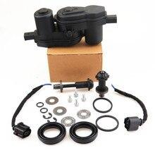 ZUCZUG Engine Rear Wheel Servo Motor HandBrake Caliper & Connect Cable Plug & Screw Washer For A5 Q5 A4 32335478 1J0 973 722 A
