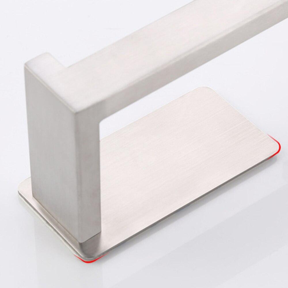 ┼Free ShipRack-Roller Shelf Paper-Holder Tissue-Roll-Hanger Toilet Wall-Mounted Bathroom Kitchenÿ