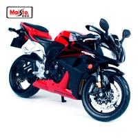 Maisto 1:12 Honda CBR600RR MOTORCYCLE BIKE Model FREE SHIPPING 31154