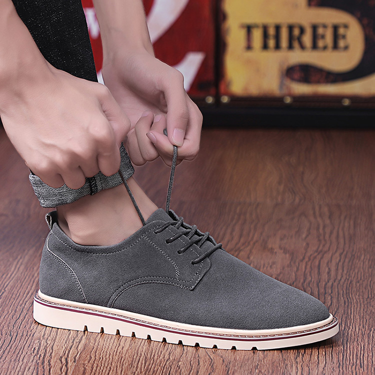 Gray Shoes (4)