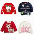 Poco maven Niñas Suéteres Niños Suéter de Invierno para Los Niños 24 Meses-7 T