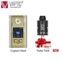Vaporizer Vape MOD Electronic Cigarette CAPTAIN 220w box mod for 2 18650 battery 510 thread vape.jpg 220x220 - Vapes, mods and electronic cigaretes