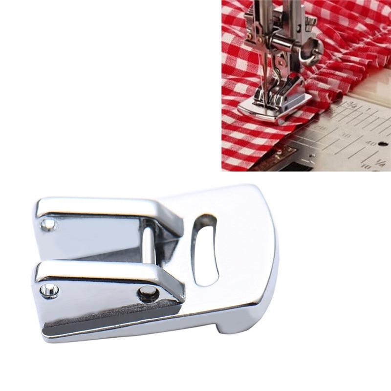 Sewing Machine Gathering Foot