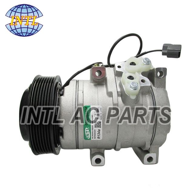 Auto Ac Compressor Fit For Honda Accord/civic /crv 2004