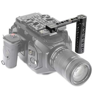 "Image 5 - SmallRig Outrigger NATO Handle 1/4 ""และ 3/8"" รูเกลียวสำหรับUniversalกล้อง/Monitor/Magicแขน 1534"