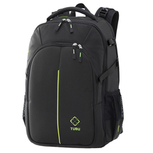 TUBU 6080 Digital SLR camera bag male shoulder waterproof professional large - capacity Canon  anti theft