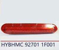 Para kia sportage 2005-2009 alto montado lâmpada de parada genuíno 927011f001 92701 1f001